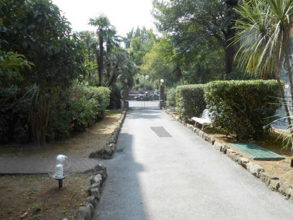 Appartamento in vendita a Rapallo, Santa Maria Del Campo, Con giardino, 52 mq - Foto 5