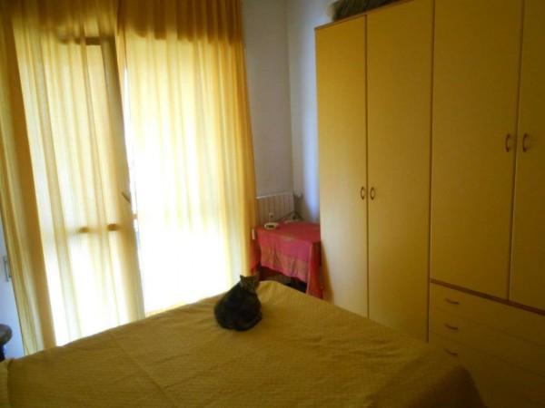 Appartamento in vendita a Rapallo, Santa Maria Del Campo, Con giardino, 52 mq - Foto 25