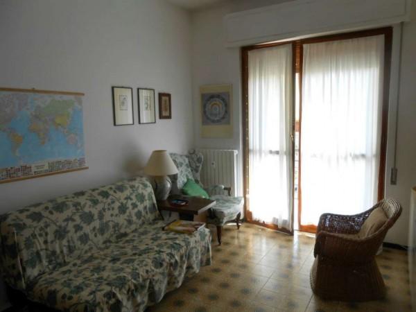 Appartamento in vendita a Rapallo, Santa Maria Del Campo, Con giardino, 52 mq - Foto 44