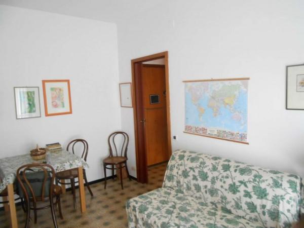 Appartamento in vendita a Rapallo, Santa Maria Del Campo, Con giardino, 52 mq - Foto 32