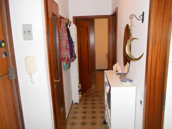 Appartamento in vendita a Rapallo, Santa Maria Del Campo, Con giardino, 52 mq - Foto 39