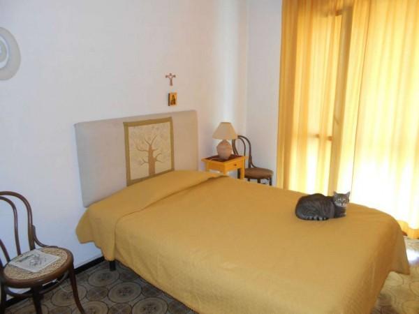Appartamento in vendita a Rapallo, Santa Maria Del Campo, Con giardino, 52 mq - Foto 26