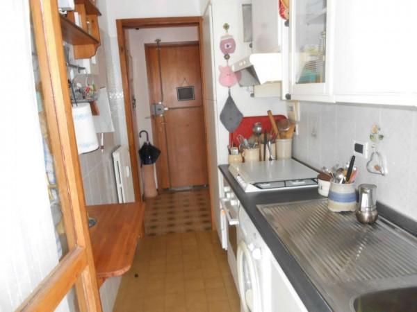 Appartamento in vendita a Rapallo, Santa Maria Del Campo, Con giardino, 52 mq - Foto 45