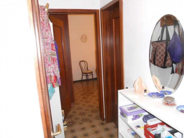 Appartamento in vendita a Rapallo, Santa Maria Del Campo, Con giardino, 52 mq - Foto 28
