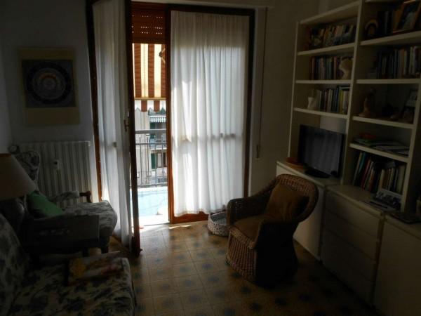 Appartamento in vendita a Rapallo, Santa Maria Del Campo, Con giardino, 52 mq - Foto 30