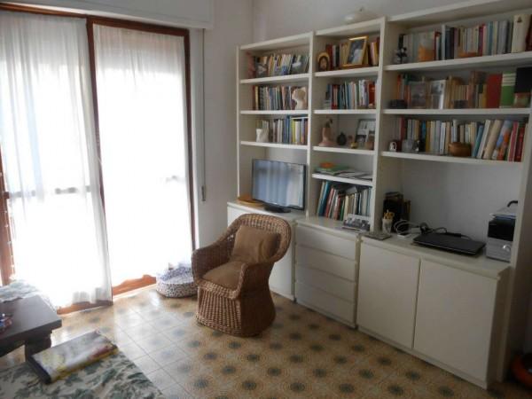 Appartamento in vendita a Rapallo, Santa Maria Del Campo, Con giardino, 52 mq - Foto 33