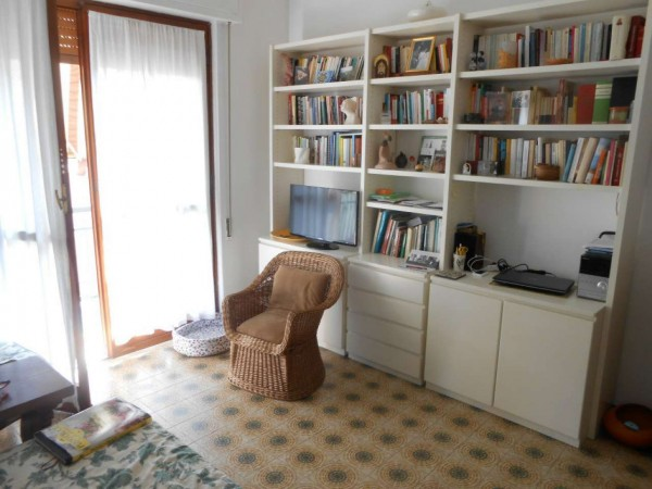 Appartamento in vendita a Rapallo, Santa Maria Del Campo, Con giardino, 52 mq - Foto 42