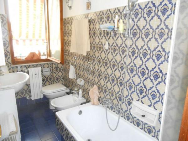 Appartamento in vendita a Rapallo, Santa Maria Del Campo, Con giardino, 52 mq - Foto 38