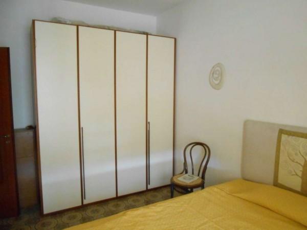 Appartamento in vendita a Rapallo, Santa Maria Del Campo, Con giardino, 52 mq - Foto 40