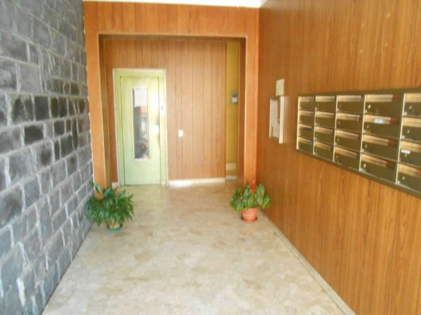 Appartamento in vendita a Rapallo, Santa Maria Del Campo, Con giardino, 52 mq - Foto 12