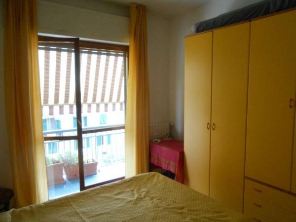Appartamento in vendita a Rapallo, Santa Maria Del Campo, Con giardino, 52 mq - Foto 24