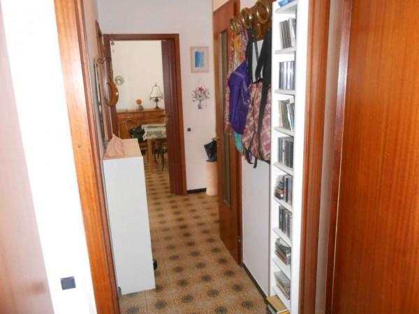 Appartamento in vendita a Rapallo, Santa Maria Del Campo, Con giardino, 52 mq - Foto 29
