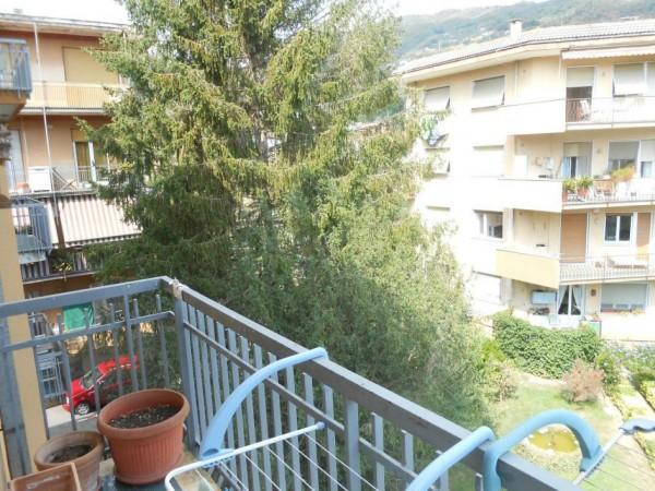 Appartamento in vendita a Rapallo, Santa Maria Del Campo, Con giardino, 52 mq - Foto 14