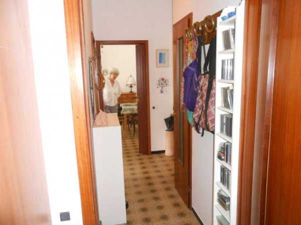 Appartamento in vendita a Rapallo, Santa Maria Del Campo, Con giardino, 52 mq - Foto 27