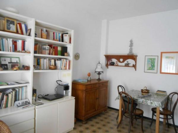 Appartamento in vendita a Rapallo, Santa Maria Del Campo, Con giardino, 52 mq - Foto 43