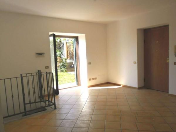 Appartamento in affitto a Roma, Valle Muricana, Con giardino, 90 mq