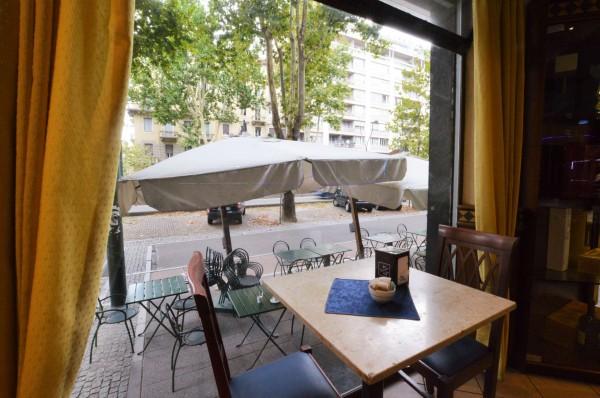 Locale Commerciale  in vendita a Torino, Corso Francia, Arredato, 120 mq - Foto 2