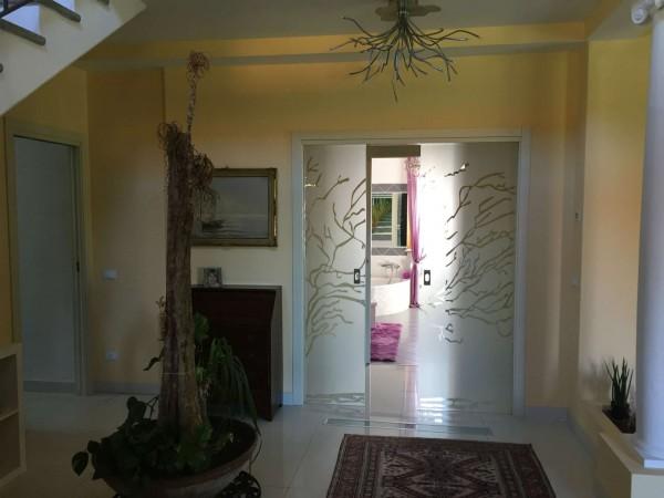 Villa in vendita a Besozzo, Con giardino, 350 mq - Foto 6