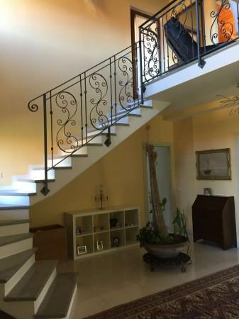 Villa in vendita a Besozzo, Con giardino, 350 mq - Foto 7