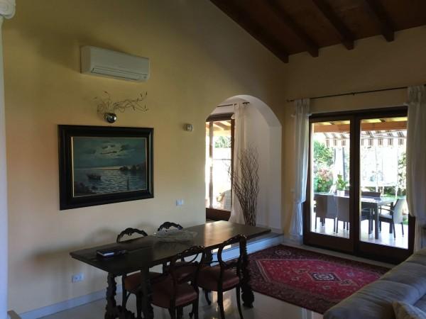 Villa in vendita a Besozzo, Con giardino, 350 mq - Foto 13