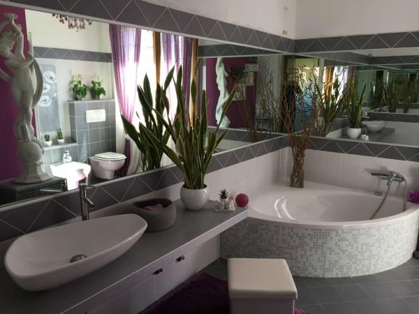 Villa in vendita a Besozzo, Con giardino, 350 mq - Foto 20