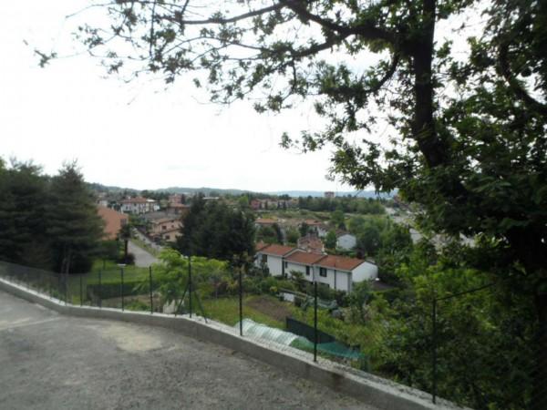 Villa in vendita a Gavirate, Con giardino, 220 mq - Foto 9