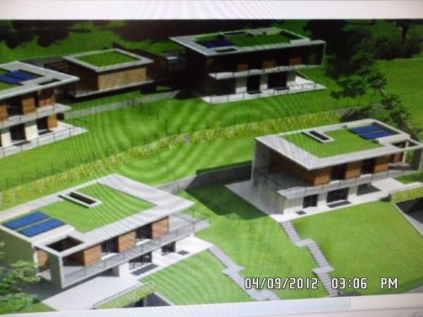 Villa in vendita a Gavirate, Con giardino, 220 mq - Foto 16
