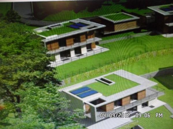 Villa in vendita a Gavirate, Con giardino, 220 mq - Foto 15