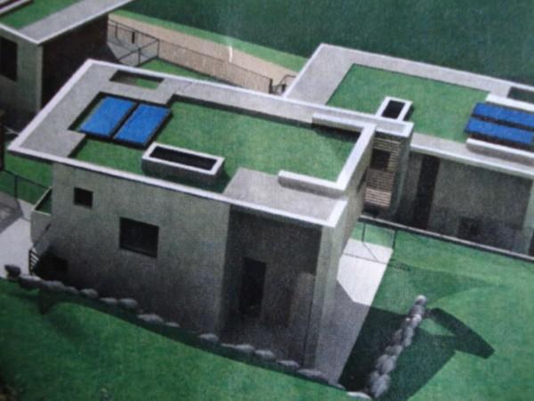 Villa in vendita a Gavirate, Con giardino, 220 mq - Foto 17