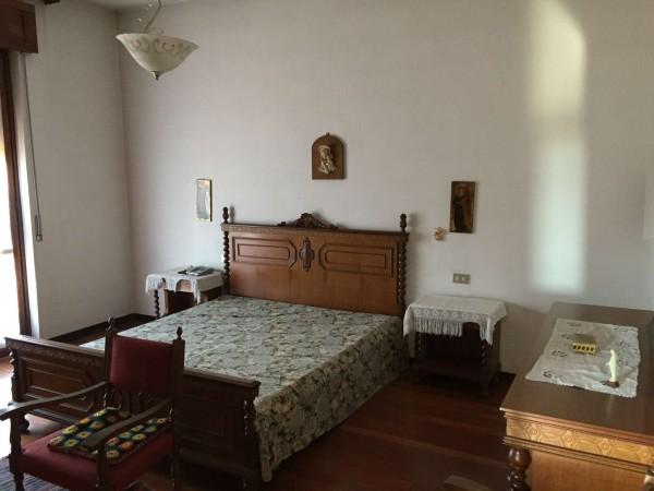 Villa in vendita a Gavirate, Con giardino, 240 mq - Foto 7