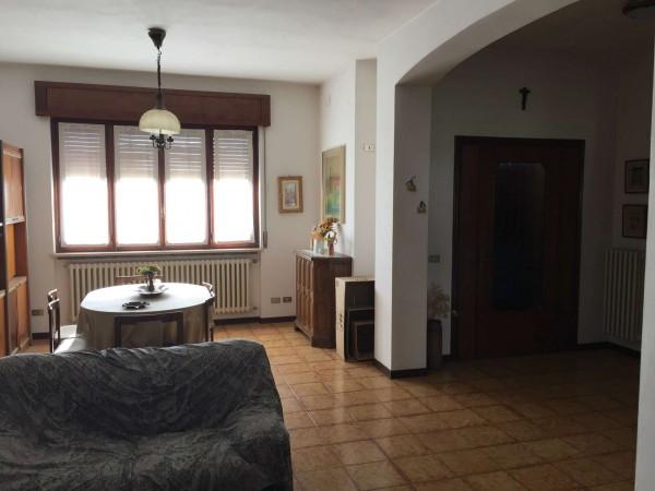 Villa in vendita a Gavirate, Con giardino, 240 mq - Foto 16