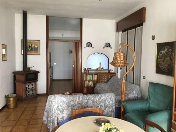 Villa in vendita a Gavirate, Con giardino, 240 mq - Foto 22