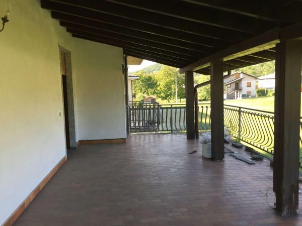 Villa in vendita a Gavirate, Con giardino, 240 mq - Foto 18