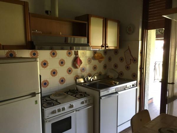 Villa in vendita a Gavirate, Con giardino, 240 mq - Foto 12