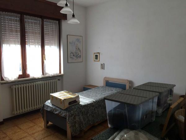 Villa in vendita a Gavirate, Con giardino, 240 mq - Foto 14