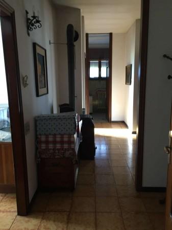Villa in vendita a Gavirate, Con giardino, 240 mq - Foto 17