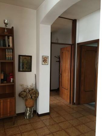 Villa in vendita a Gavirate, Con giardino, 240 mq - Foto 10