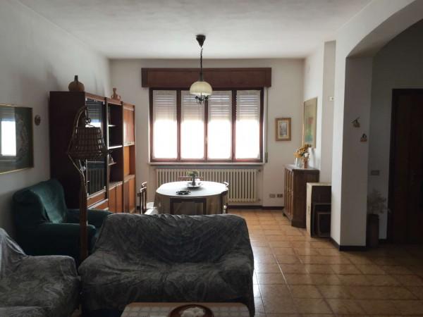 Villa in vendita a Gavirate, Con giardino, 240 mq - Foto 20