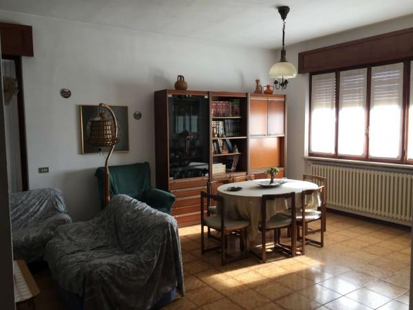 Villa in vendita a Gavirate, Con giardino, 240 mq - Foto 24