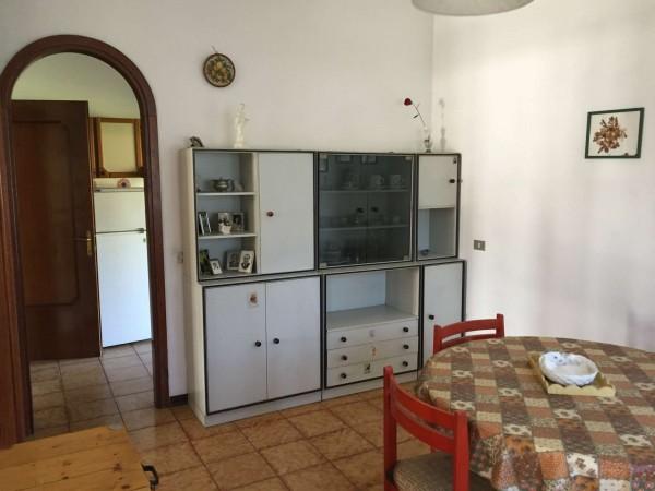 Villa in vendita a Gavirate, Con giardino, 240 mq - Foto 8