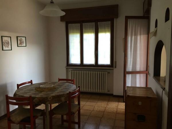 Villa in vendita a Gavirate, Con giardino, 240 mq - Foto 19