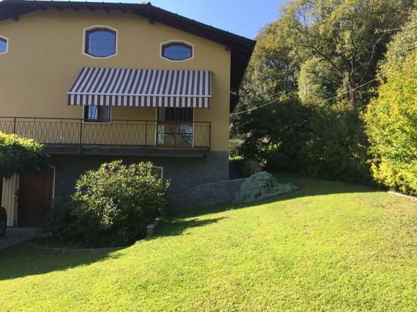 Villa in vendita a Varese, Mustonate, Con giardino, 400 mq - Foto 9