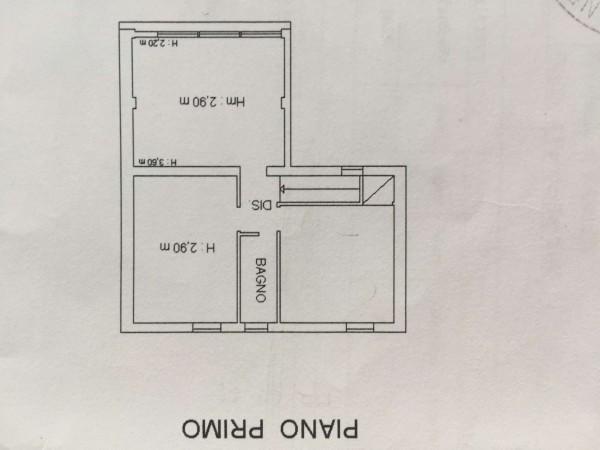 Casa indipendente in vendita a Sangiano, 140 mq - Foto 2