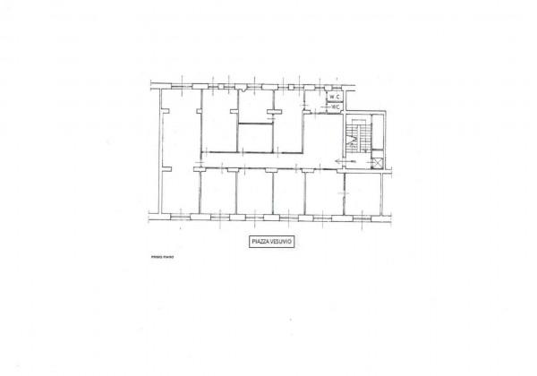 Ufficio in affitto a Milano, Washington, 330 mq - Foto 8