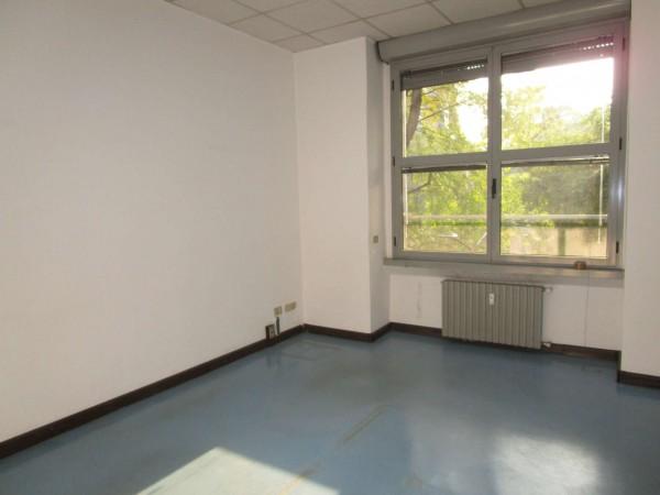 Ufficio in affitto a Milano, Washington, 330 mq - Foto 2