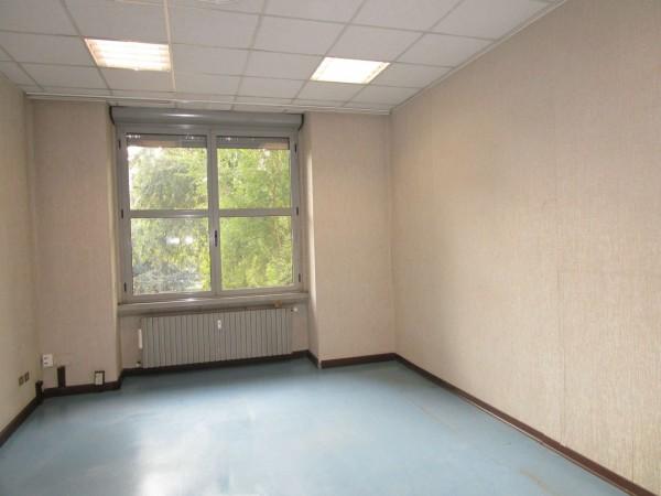 Ufficio in affitto a Milano, Washington, 330 mq - Foto 3