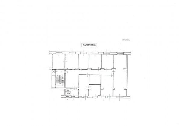 Ufficio in affitto a Milano, Washington, 330 mq - Foto 7