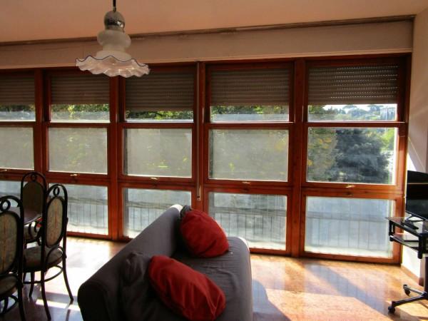 Appartamento in vendita a Firenze, Con giardino, 140 mq - Foto 20