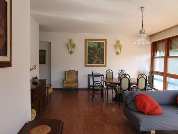 Appartamento in vendita a Firenze, Con giardino, 140 mq - Foto 17