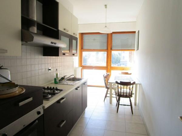 Appartamento in vendita a Firenze, Con giardino, 140 mq - Foto 7